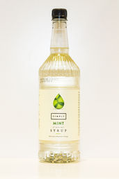 Simply Syrup Mint 1L