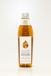 Simply Syrup Caramel 250ml