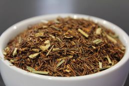 Rooibos Zitrone Luomu