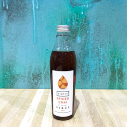 Simply Spiced Chai 250ml