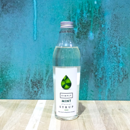 Simply Syrup Mint 250ml